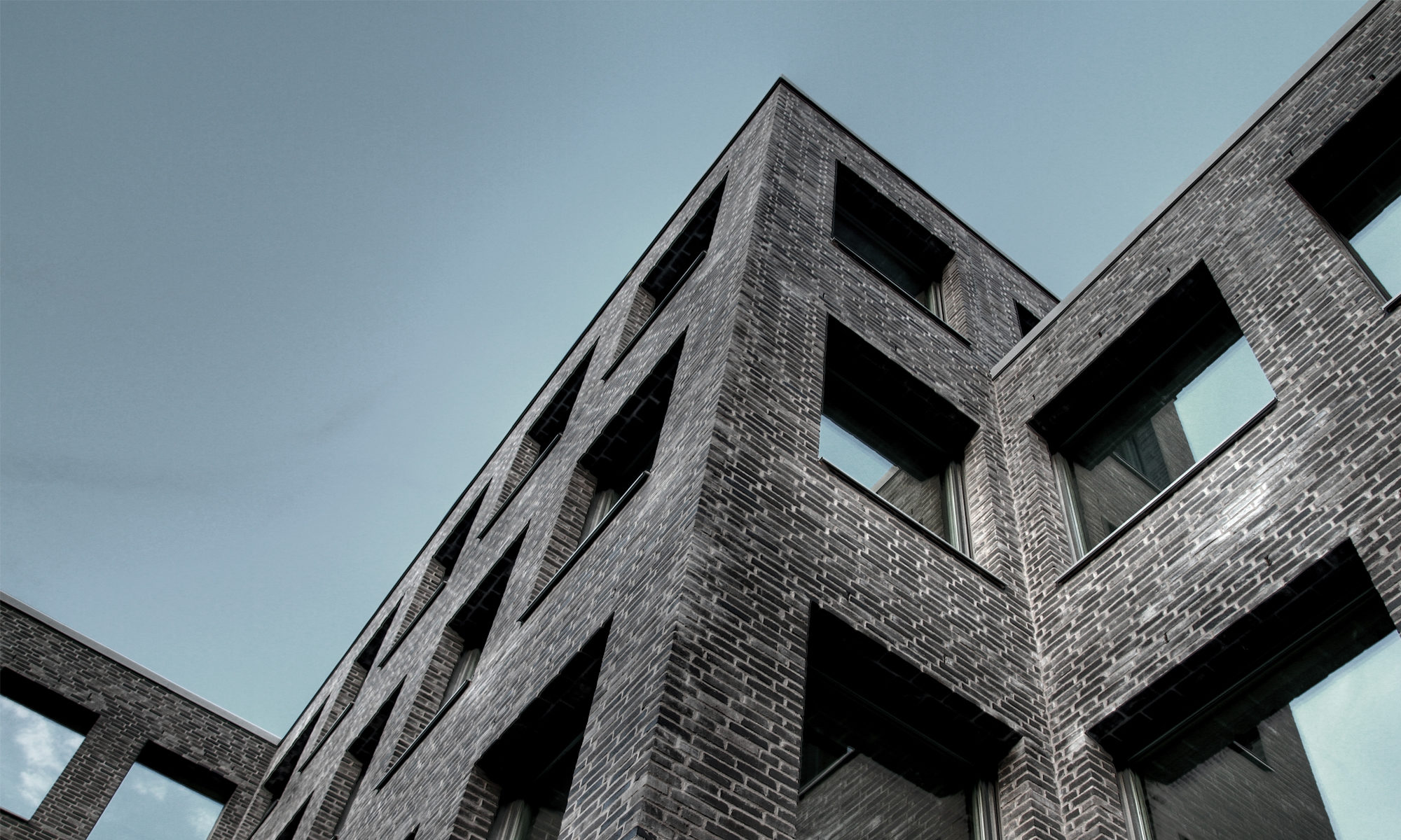 Arkitekt Magnar Westbye